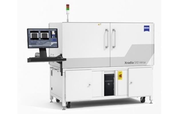 Microscopie aux rayons X journées CAZAC 2019